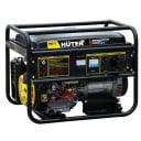 Генератор бензиновый Huter DY9500LX-3, 8 кВт