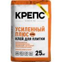 Клей для керамогранита Крепс Усиленный Плюс 25 кг