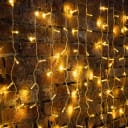 Электрогирлянда-занавеса Neon-Night 235-326 760 лампочек