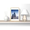 Постер Просто Постер Либерти-плейс 40х50 см