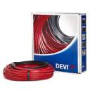 Нагревательный кабель DEVIflex™ 18T 270 Вт   15 м