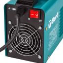 Дуговой сварочный инвертор Bort BSI-170H 91274595