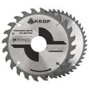 Пильный диск КЕДР 230х30 мм 077-2338