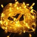 Световая гирлянда Репка YL37  100 лампочек