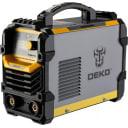 Дуговой сварочный инвертор DEKO DKWM250A 250 А до 5 мм в кейсе 051-4675