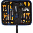 Набор ручного инструмента Kraft KT 703001