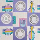 Набор из скатерти и салфеток Мари Санна Вилки-ложки 7 предметов