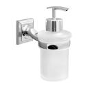 Дозатор для жидкого мыла Verran Pillar 255-22