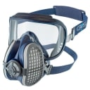 Респиратор-полумаска с защитой зрения GVS Elipse Integra P3 SPR407IFUC размер S/M