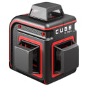 Уровень лазерный Ada Instruments Cube3-360 Prof Edition
