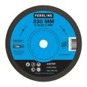Круг для шлифования FerrLine Energy 230 х 6 х 22,2 мм A30TBF