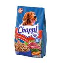 Сухой корм Chappi для собак всех пород «Сытный мясной обед. С говядиной по-домашнему» 600г