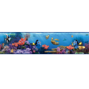 Бордюр для обоев York Wallcoverings Disney II DS7687BD