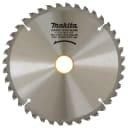 Пильный диск для демонтажных работ, 185x30x1.25x40T Makita