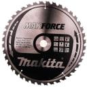 Пильный диск для дерева MAKFORCE, 355x30x2.2x40T Makita