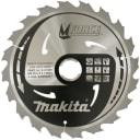 Пильный диск для дерева M-FORCE, 235x30/15.88x1.6x20T Makita
