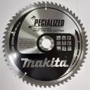 Пильный диск для демонтажных работ, 270x30x1.8x60T Makita