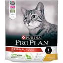 Сухой корм для кошек Pro Plan® курица, 400 г