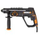 Перфоратор WORX WX337, 750Вт