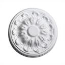 Декоративная потолочная розетка Decomaster 20 см 80201