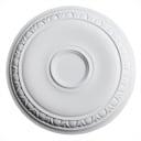 Декоративная потолочная розетка Decomaster 60.5 см DM-0623