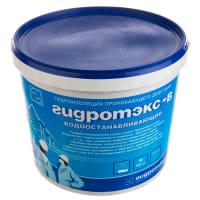 Гидроизоляция проникающая водоостанавливающая Гидротэкс-В, 8 кг