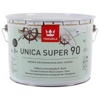 Лак глянцевый Tikkurila Unica Super ЕР 9 л