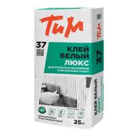 Клей ТиМ Люкс №37, 25 кг