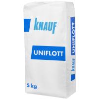 Шпаклёвка для заделки швов Knauf Унифлот 5 кг