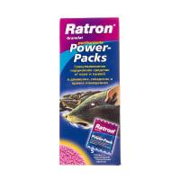 Средство от крыс и мышей Ratron, порционное, пакетик 200 г