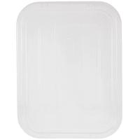 Крышка для ящика многофункциональная 51х2x38 см, пластик цвет прозрачный