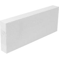 Блок газобетонный Ytong D500 625х250х75 мм