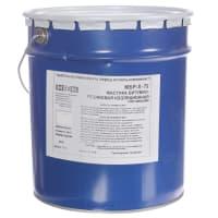 Мастика битумно-резиновая, 17 кг