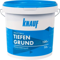 Грунт Knauf Тифенгрунд 10 л