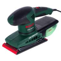 Вибрационная шлифмашина Bosch PSS 200 AC, 200 Вт