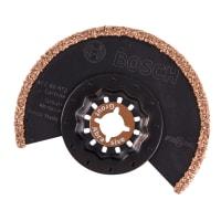 Пилка для электростамески по керамической плитке Bosch PMF 180, 1 шт.