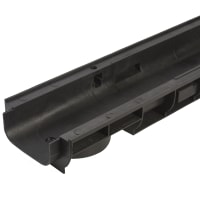 Канал пластиковый DN100 1000х145х60 мм