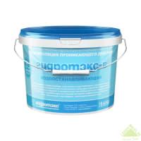 Гидроизоляция проникающая водоостанавливающая Гидротэкс-В, 15 кг