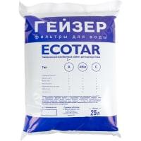 Засыпка Ecotar А для Гейзер Aqua Chief