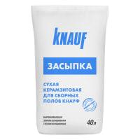 Керамзит Knauf фракция 0-5 мм 0.04 м³