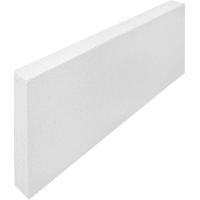 Блок газобетонный Bonolit D500 600х250х50 мм