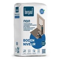 Наливной пол Bergauf Boden Nivelir 25 кг