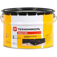 Праймер битумный AquaMast, 8 кг