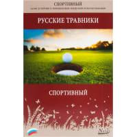 Семена газона Русские травники Спортивный 1 кг