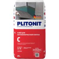 Клей Плитонит С, 25 кг