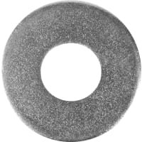 Шайба кузовная DIN 9021 14 мм, на вес