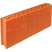 Блок керамический Porotherm D800 500x219x120 мм