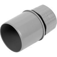 Вакуумный клапан Ø 50 мм полипропилен