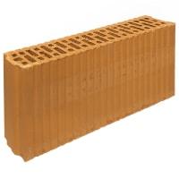 Блок керамический Porotherm D800 500x219x80 мм