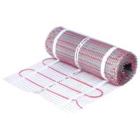 Нагревательный мат для тёплого пола Devi 900 Вт, 6 м2